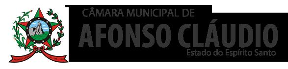 CÂMARA MUNICIPAL DE AFONSO CLÁUDIO - ES