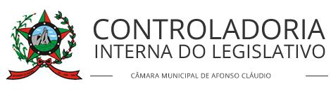 CÂMARA MUNICIPAL DE AFONSO CLÁUDIO - ES - CONTROLADORIA INTERNA